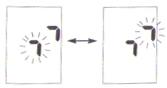 红外线传输图例
