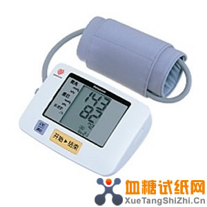 松下EW-3106上臂式电子血压计