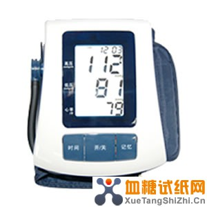 台欣BPCPOA-3A上臂式电子血压计