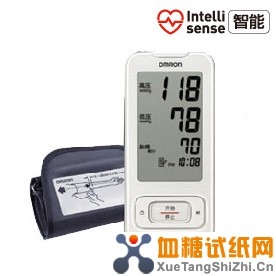 欧姆龙HEM-7300上臂式电子血压计