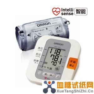 欧姆龙HEM-7200上臂式电子血压计