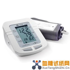 鱼跃YE660B上臂式电子血压计