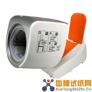 欧姆龙HEM-1020上臂式智能血压仪
